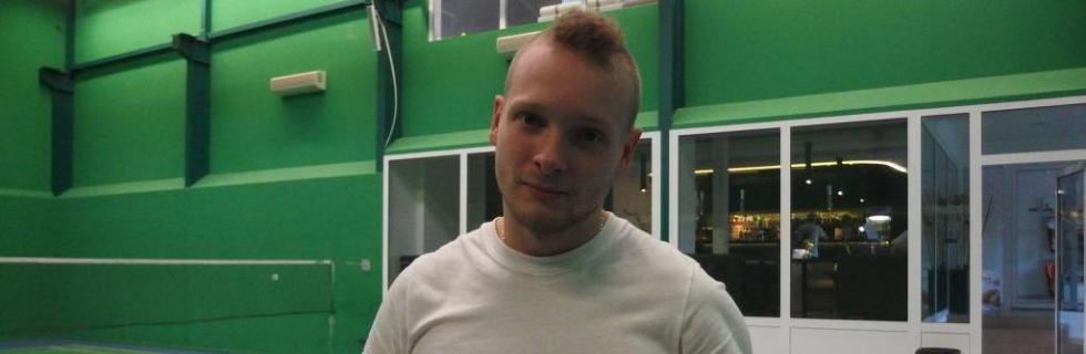 GPA Memoriál Konstantina Holobradého 2018
