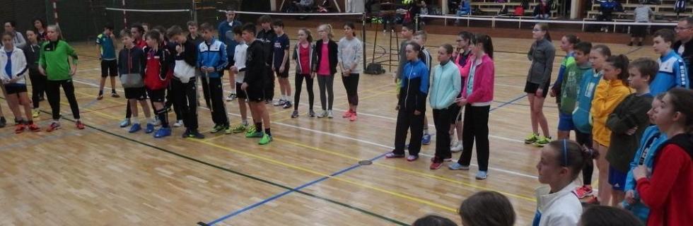 Otevřený turnaj GPC U15 6.4.2019 v Ivančicích